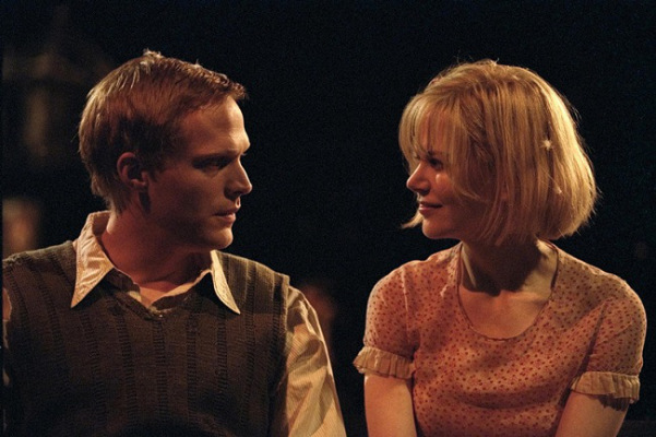 4. Dogville (2003)