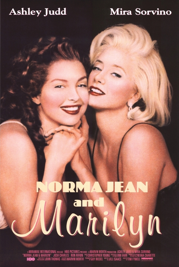 Norma Jean and Marilyn film