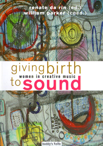 Giving Birth to Sound - Women in Creative Sound
