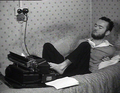 Christy Brown (1932 - 1981)
