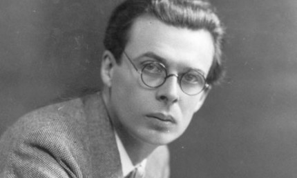 Aldous-Huxley-press haber