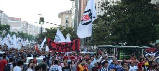 Çarşı grubu Gezi'den darbe girişimiyle yargılanacak!
