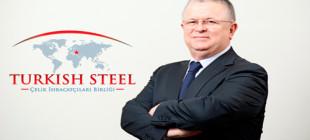 Çelik sektörü ABD'nin başlattığı inşaat çeliği soruşturmasından aklanarak çıktı!