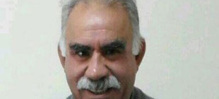 Öcalan: 'Toplumcu bir demokratik çözüm mekanizması kurulmalı'!