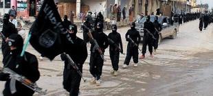Fransa'dan IŞİD'e hava saldırısı!