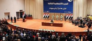 Irak'ta yeni hükümet kuruldu!