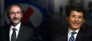 Kılıçdaroğlu'ndan Başbakan'a 'Bank Asya'  için uyarı mektubu!