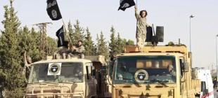 16 Kürt köyü IŞİD'in elinde!