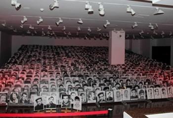 Ahmet Kaya Devrimci 78'liler müzesinde!