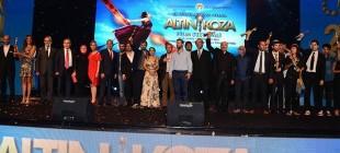 Altın Koza'nın ödül alan film ve oyuncuları belli oldu!