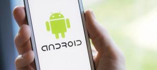 Yeni Android kişisel bilgileri şifreleyecek!