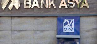 Bank Asya'dan, BDDK'ya suç duyurusu!