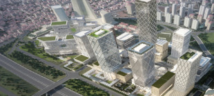 BDDK binasına 291 Milyon 840 Bin TL'lik rekor teklif!