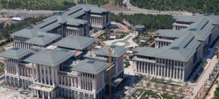 Yeni Cumhurbaşkanlığı Binası İçin Şok Bütçe!