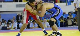 Milli Güreşçi Taha Akgül Dünya Şampiyonu Oldu!