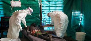 Dünya Sağlık Örgütü: Ebola hafife alındı
