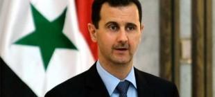 Tezkerede 'Suriye rejimi' yok!