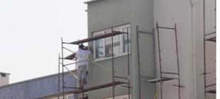 Bakan Çelik'ten Güvenlik Önlemi Almayan İnşaata Mühürletme!