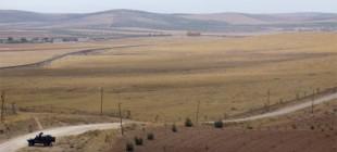 Zorava Tepesi YPG'de