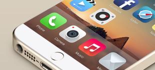 iOS 8.0.2 yayınlandı!