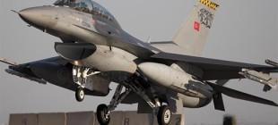 Çukurca'da F-16'lar Irak yönüne hareketlendi!