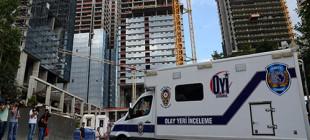 10 İşçinin ölümüyle sonuçlanan kazayla ilgili 2 gözaltı!