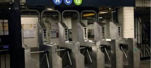 Metro durakları otel oluyor!
