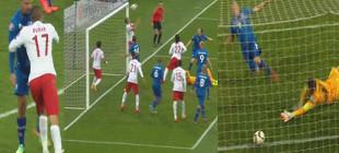 Türkiye İzlanda karşısında 3-0 mağlup oldu!