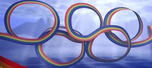 Homofobik ülkelere olimpiyat yasağı!