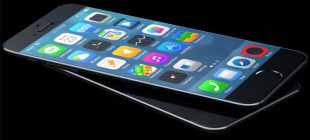 IPhone 6'lar çöktü!