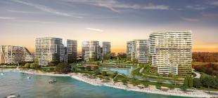 Mahkeme Ataköy sahildeki inşaatı durdurdu!