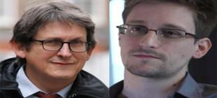 Alternatif Nobel Ödülleri Snowden ile Rusbridger'e gitti!