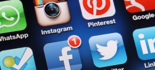 Sosyal Uygulamalara yasak!
