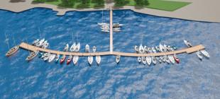 Yalı sahiplerinin 'Tekne Park' isyanı!