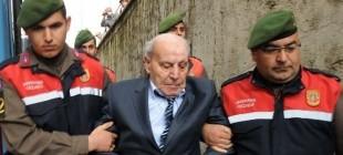 Hüseyin Üzmez heyet raporuyla serbest bırakıldı!