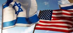 ABD'den İsrail'e!