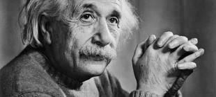 15 Maddede Einstein'ın bilinmeyenleri!