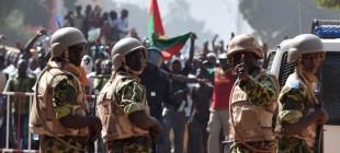 Burkina Faso'daki kriz çözülüyor!
