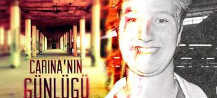 Sivas Katliamı'ında hayatını kaybeden Carina'nın hayatı film oluyor