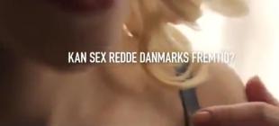 Danimarka'dan ilginç kamu spotu!