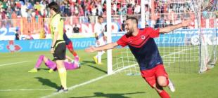 Süper Ligde tarihi geri dönüş!