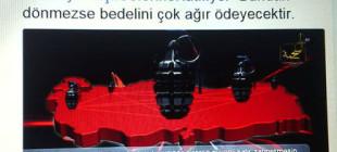 Korkulan oldu: IŞİD'den Türkiye'ye açık tehdit