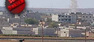 Kobani'de kent savaşı başladı!