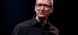 Apple'ın CEO'su: Evet gayım!