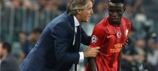 'Mancini, Bruma'yı kulağından ısırdı'