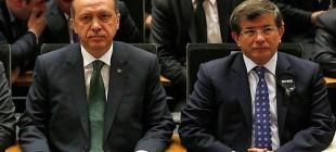 O Vakfın kurucuları arasından Erdoğan ve Davutoğlu'da var!