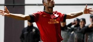 """Drogba: """"Başkan Galatasaray'ı bir oyuncak gibi görüyor"""""""