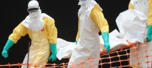 Dördüncü Ebola vakası!