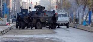 Hakkari saldırısı ile ilgili olarak 6 kişi gözaltına alındı!