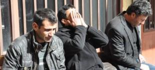 Şişli'de bir inşaat işçisi daha öldü!